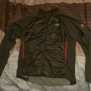 The north face summit series thermal shell